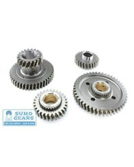 1980-1990 60/62 Series Land Cruiser Reduced Transfer Case Gear Sets by Sumo Gear Company