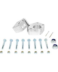 """1986-1995 Toyota Pickup 2.5"""" Ball Joint Spacer Lift Kit 