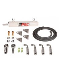 "Toyota Hydraulic Ram Assist Kit, 1.5 X 6"" Ram by PSC Motorsports"