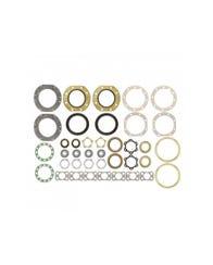 Toyota Knuckle Rebuild Kit w/o Wheel Bearings (Japanese Trunion Bearings)