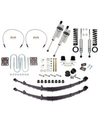 Trail-Pro Lift Kit for 2005-2015 Tacoma by Wheeler's Off-Road