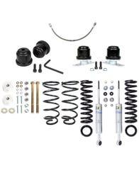 """Wheeler's Trail-Pro 2.5"""" Lift Kit for 2010+ 4Runner"""